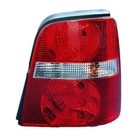 VAN WEZEL 5856932 Fanale posteriore